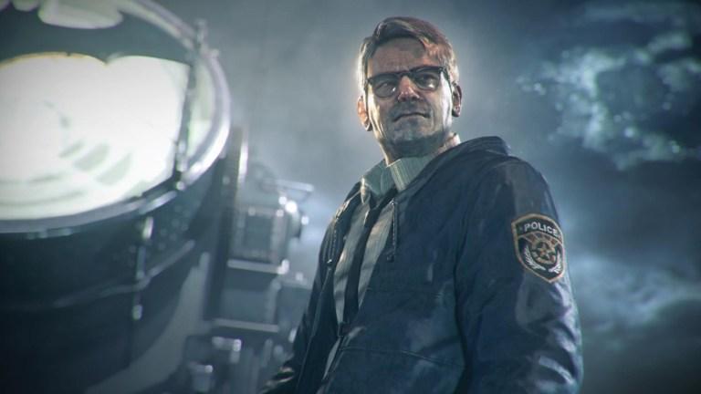 Gotham Knights Confirms Jim Gordon Died After Batman: Arkham ...