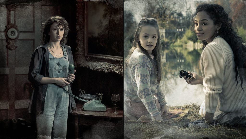 The Haunting of Bly Manor Teases Fall Netflix Premiere, Reveals ...