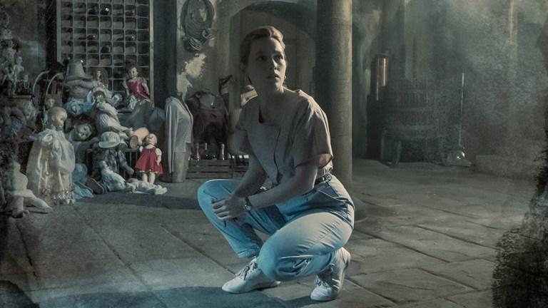 Victoria Pedretti, The Haunting of Bly Manor