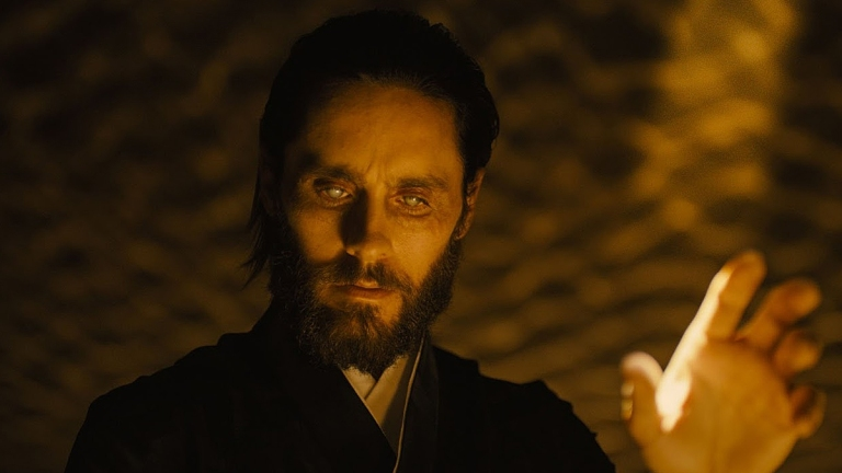 Jared Leto in Blade Runner: 2049