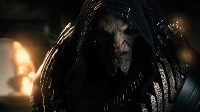 Justice League Snyder Cut Trailer: DeSaad
