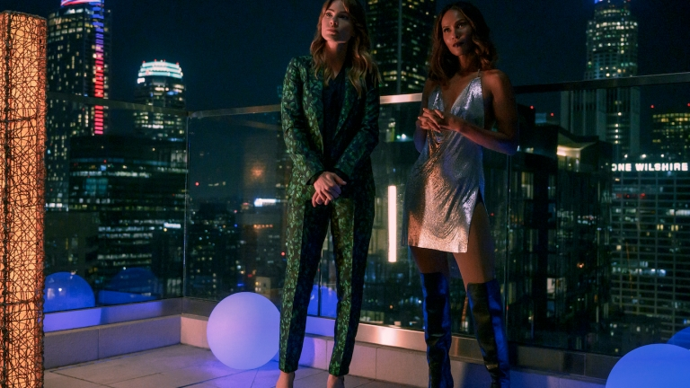 Lucifer Season 5 Episode 1 Review Really Sad Devil Guy Den Of Geek