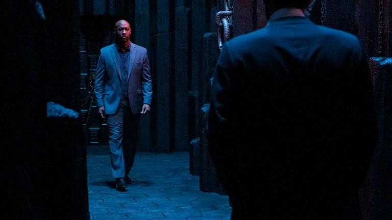 Lucifer Season 5 Episode 2 Review Lucifer Lucifer Lucifer Den Of Geek
