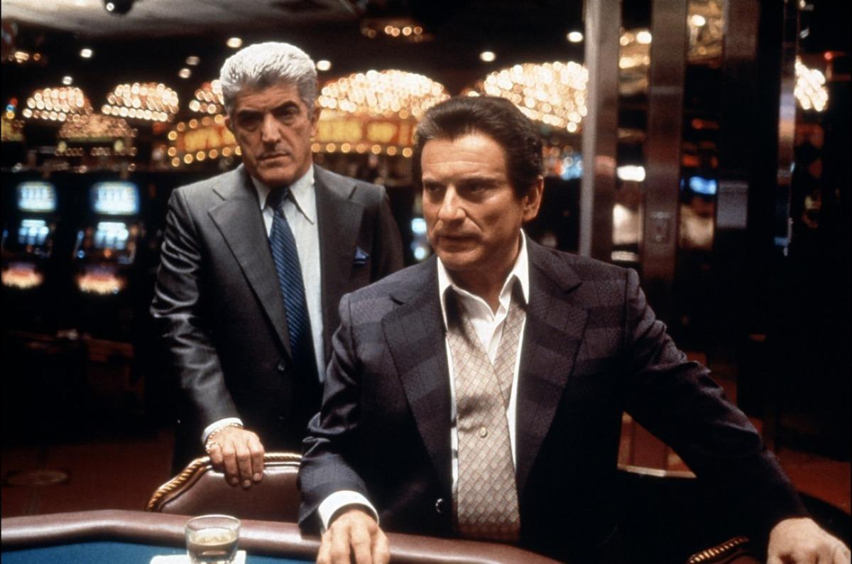 Scorsese Casino