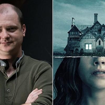 Director Mike Flanagan Making Ouija Origin Of Evil Was A Ton Of Fun Den Of Geek