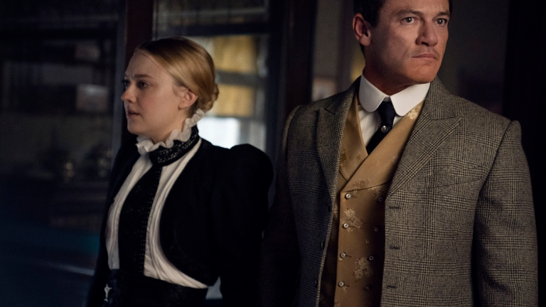 The Alienist: Angel of Darkness Episode 5 Review: Belly of the Beast | Den of Geek