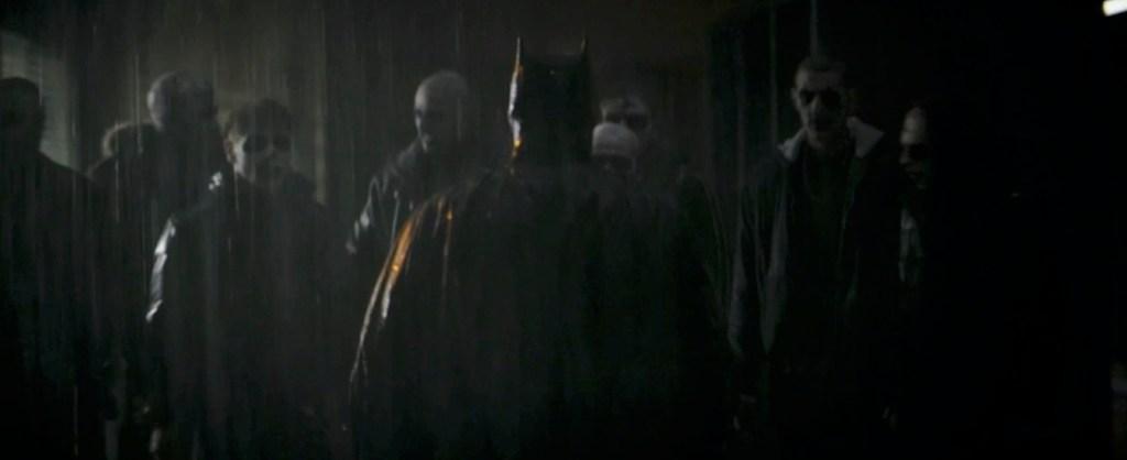 The Batman Jokerz