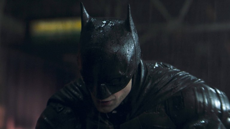 The Batman Trailer Breakdown