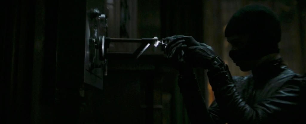 The Batman Trailer Selina Kyle