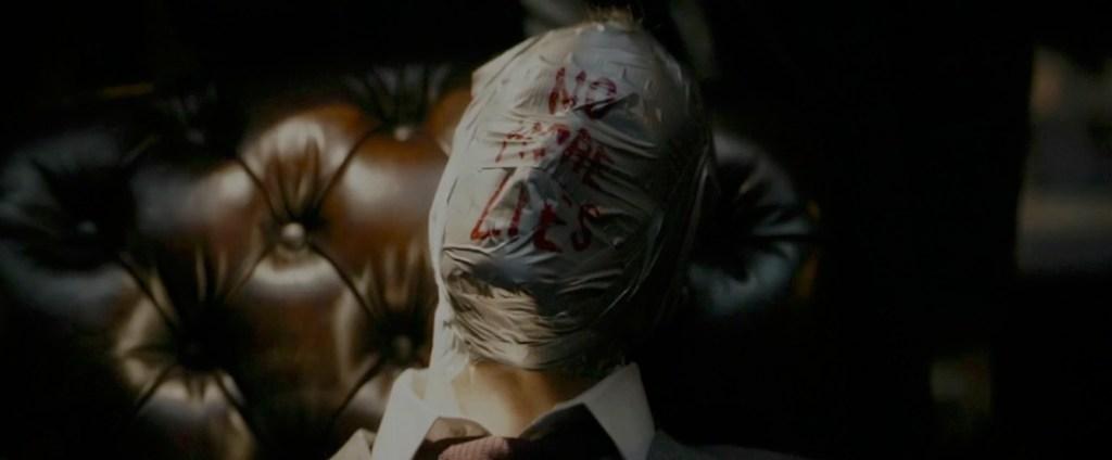 The Batrman Trailer No More Lies