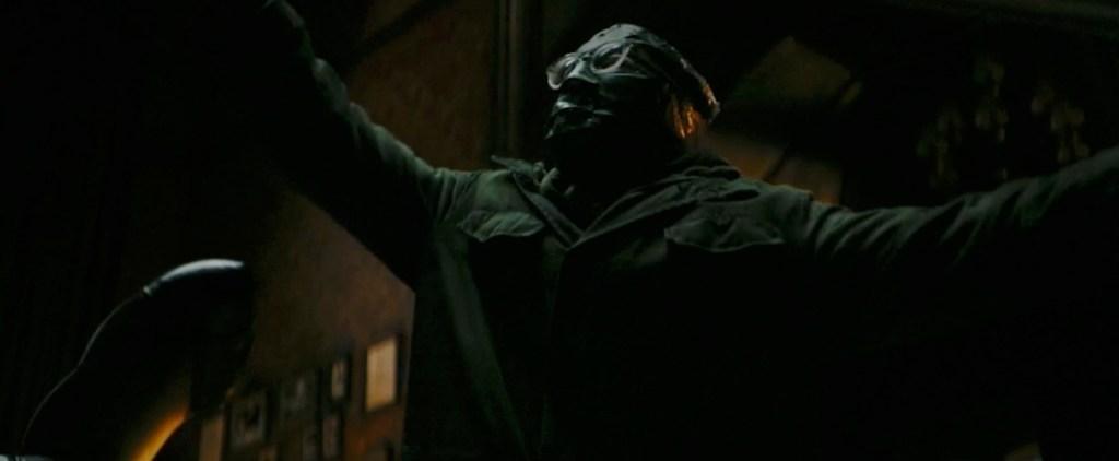 The Batman Trailer Riddler