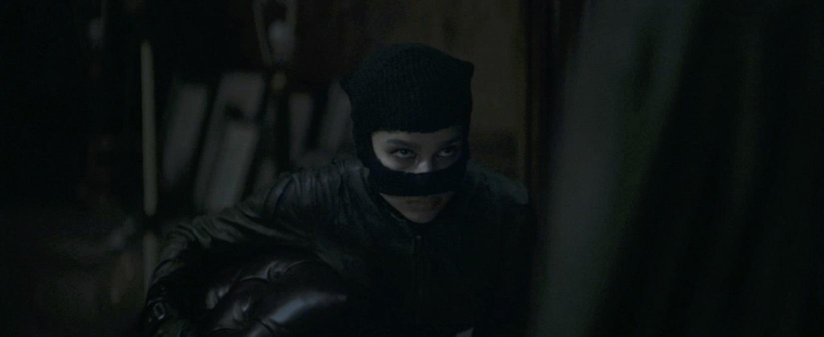 The Batman Trailer Reveals Zoe Kravitz as Catwoman   Den of Geek
