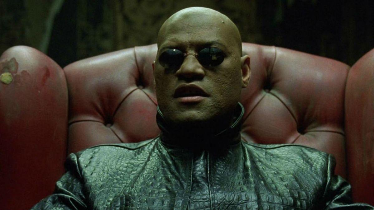 The Matrix 4 Trailer Teasers Reveal a Big Morpheus Mystery - Den of Geek