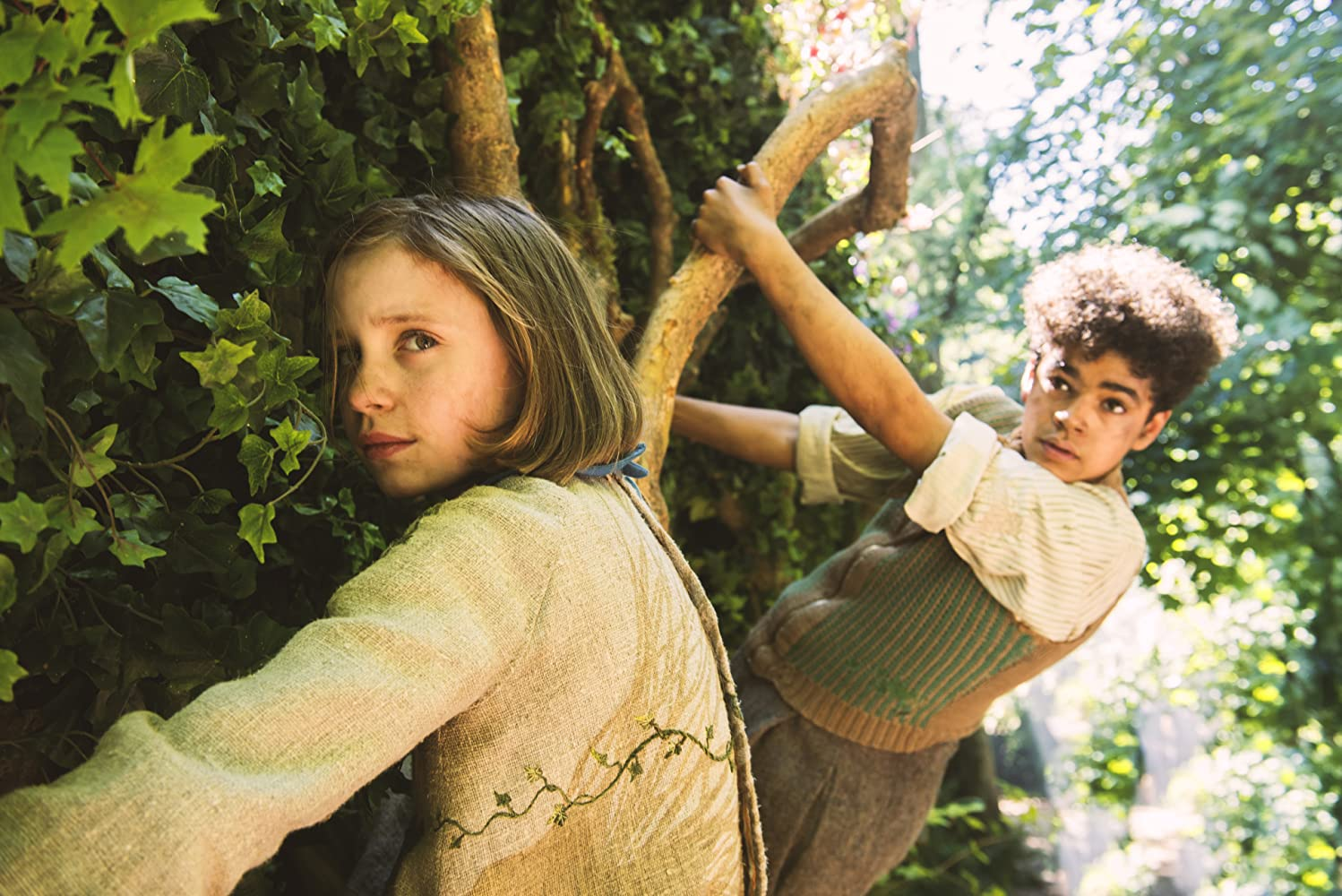 The Secret Garden: How to Lose the Power of a Classic | Den of Geek