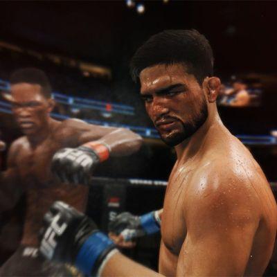 UFC 4 Review
