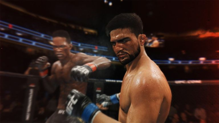 Ufc 4 Review Best Of The Series But Still No Champion Den Of Geek