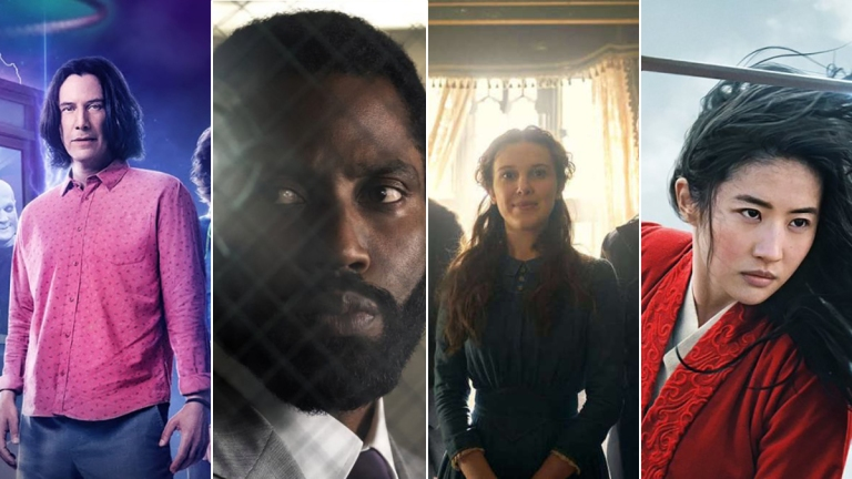 Upcoming Movies In September 2020 Theaters Streaming And Vod Den Of Geek