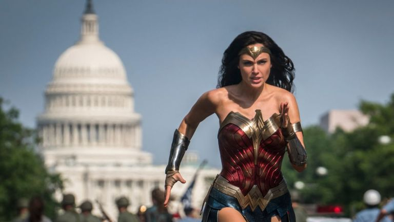Wonder Woman 1984 Delayed To December Possibly Moving Dune Den Of Geek