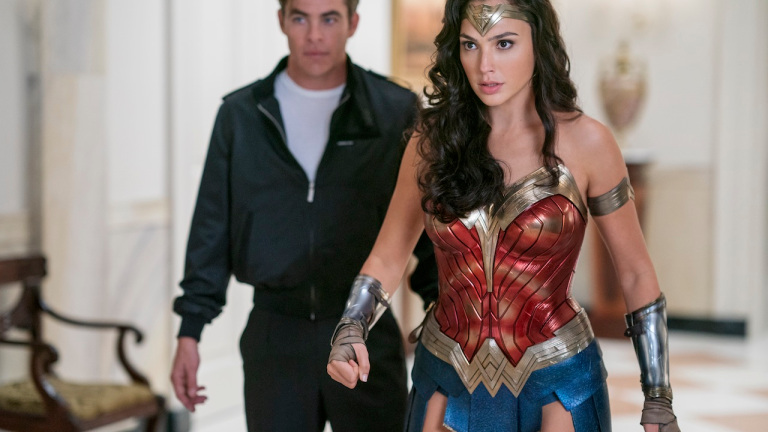 """Diana and Steve's Relationship in Wonder Woman 1984 is """"More Intimate"""" 