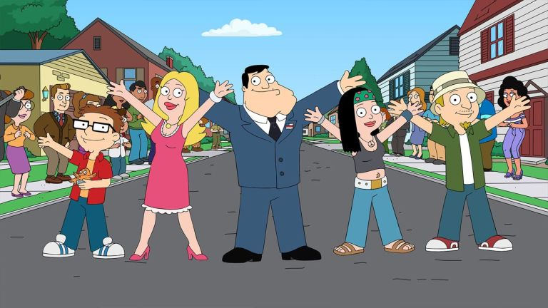 American Dad 300th Episode