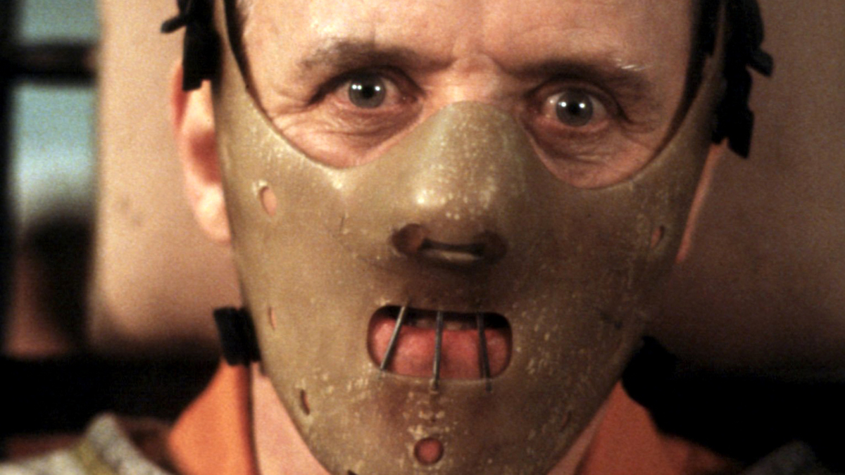 Silence of the Lambs: Anthony Hopkins Reveals His Real World Inspiration for Hannibal Lecter