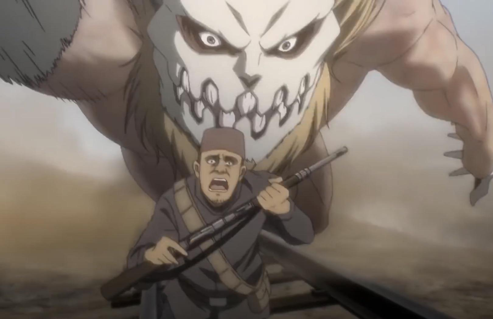 What The Attack On Titan Season 4 Trailer Hints At For The ...
