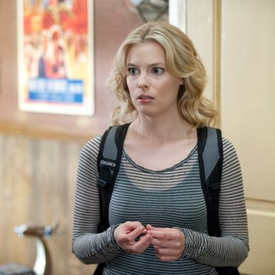 Community Britta is the Worst Gillian Jacobs