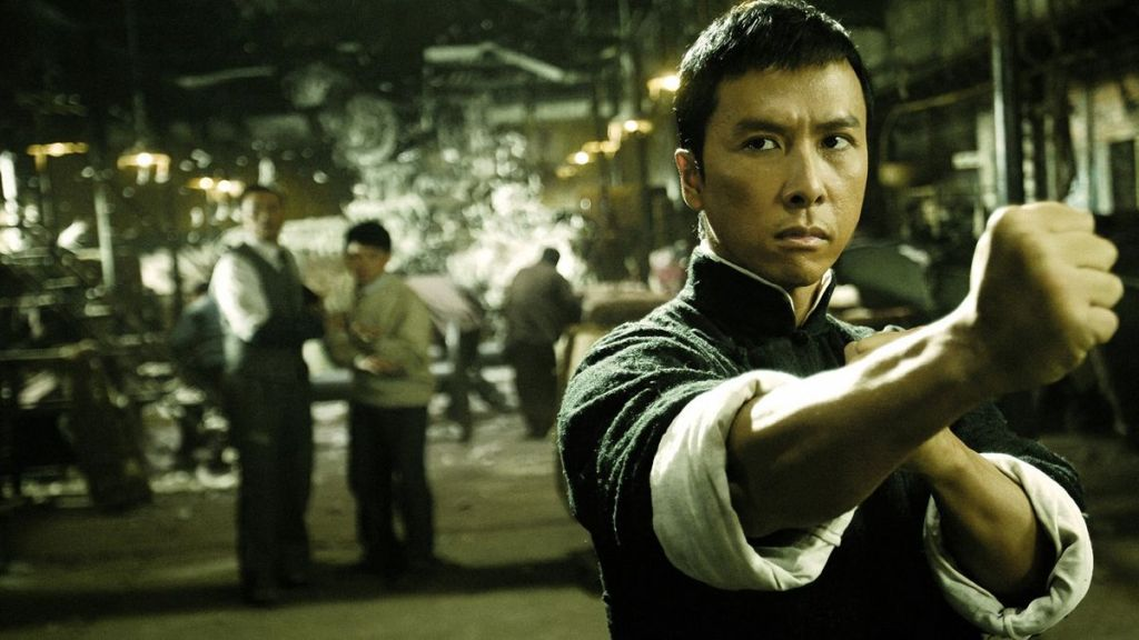 Best Martial Arts Movies on Netflix Right Now