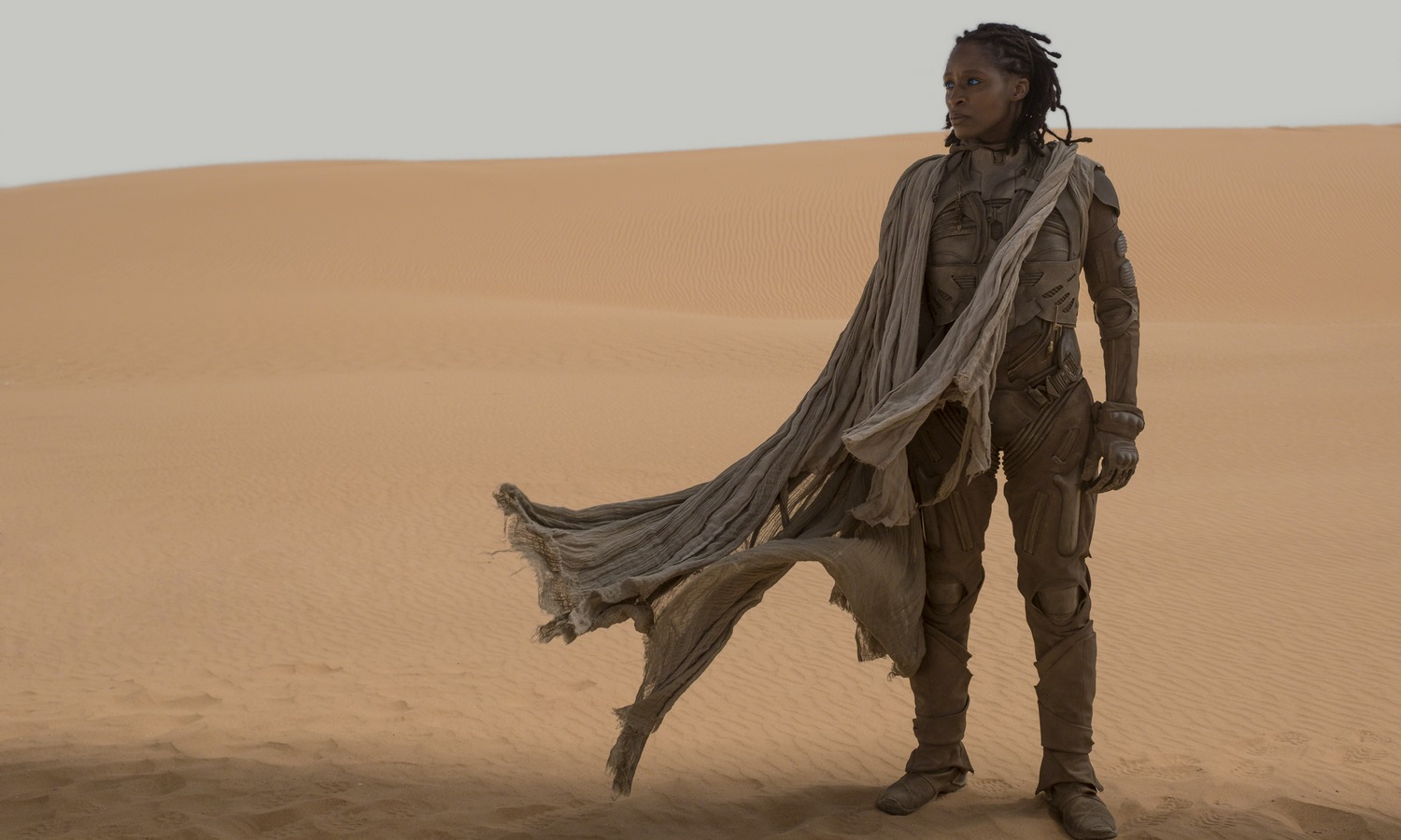 Why Dune Changed The Gender Of One Key Character Den Of Geek