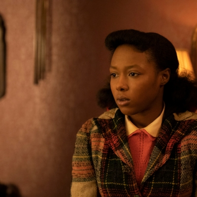 E'myri Crutchfield as Ethelrida Pearl Smutny
