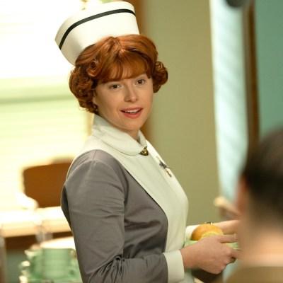 Jessie Buckley as Oraetta Mayflower
