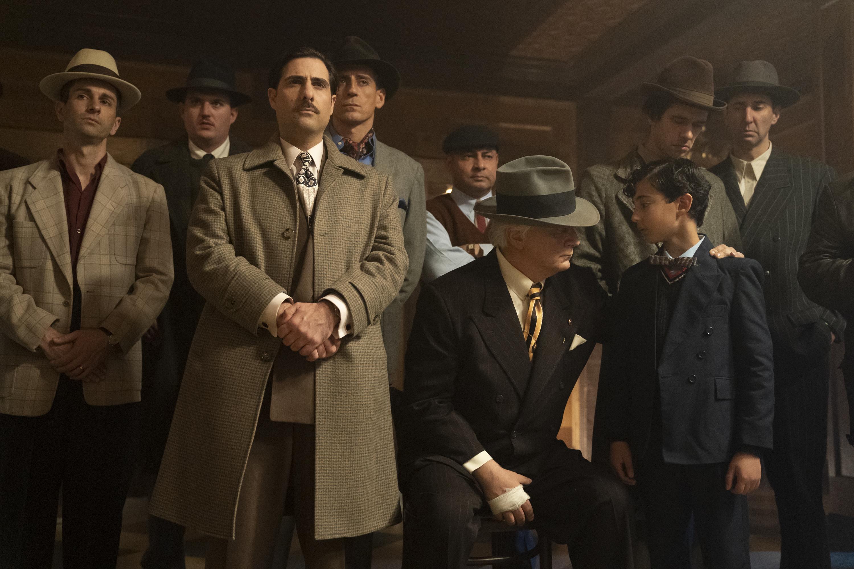 Fargo Season 4: A History of Kansas City Gangsters | Den of Geek