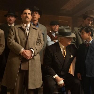 Fargo Season 4 Gangsters