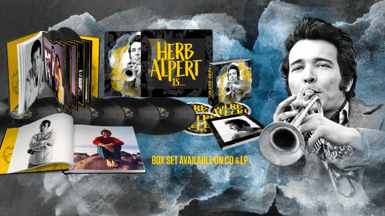 Herb Alpert Is