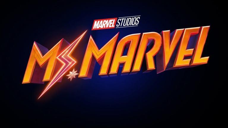 Ms Marvel Kamala Khan Disney Iman Vellani