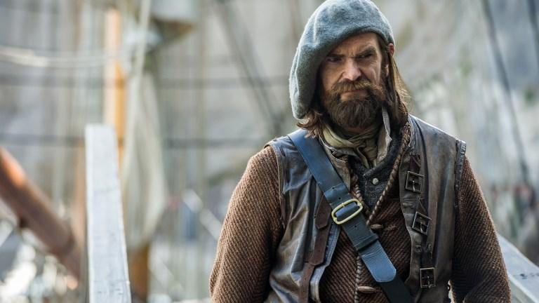 Outlander Murtagh Duncan Lacroix
