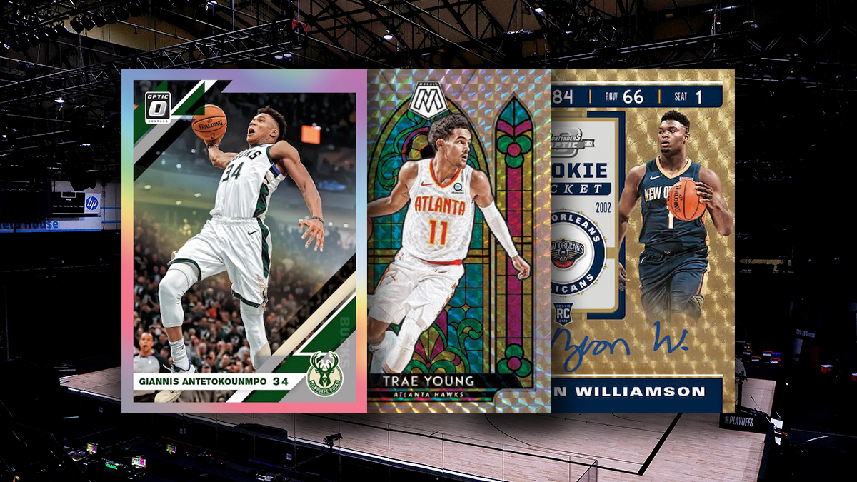 NBA Trading Cards: The Resurgence of Basketball Card Collecting - Den of  Geek