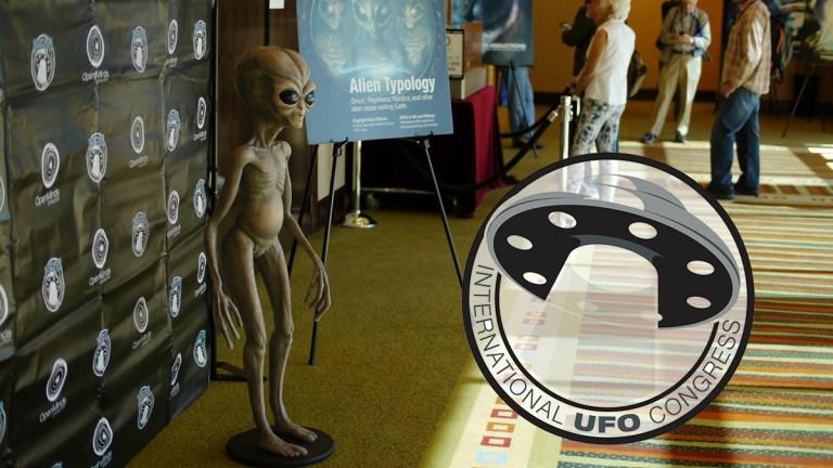 International UFO Congress Conference