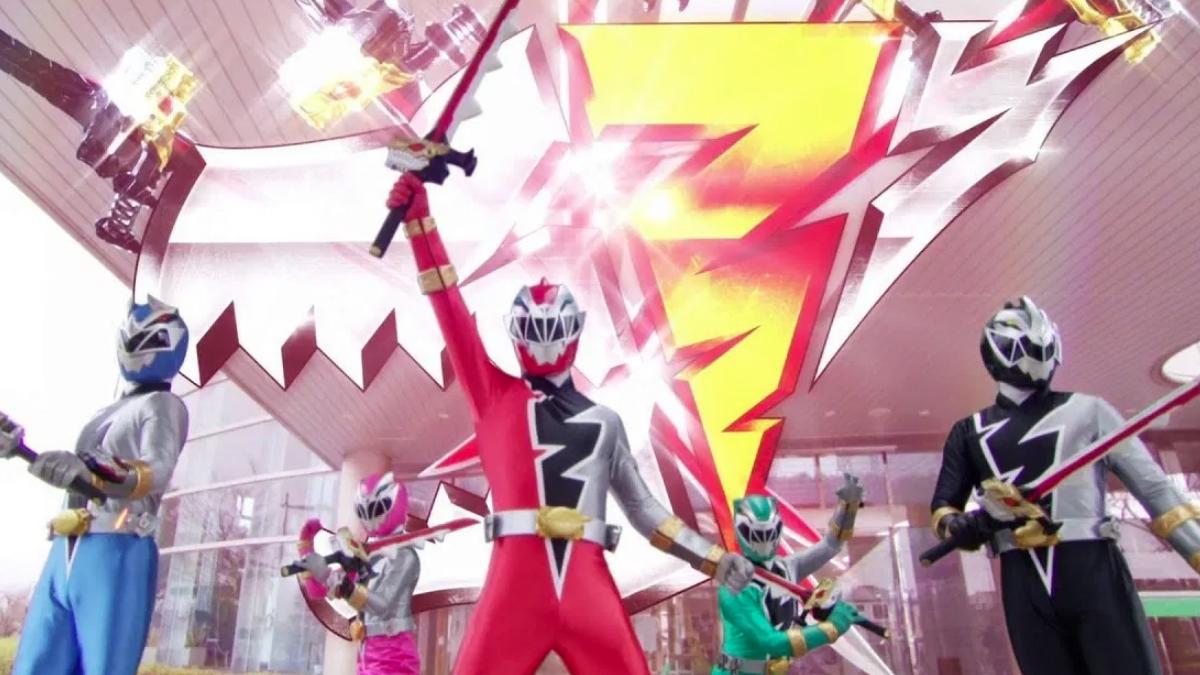 Power Rangers Dino Fury Cast, Release Date, Trailer Revealed | Den of Geek
