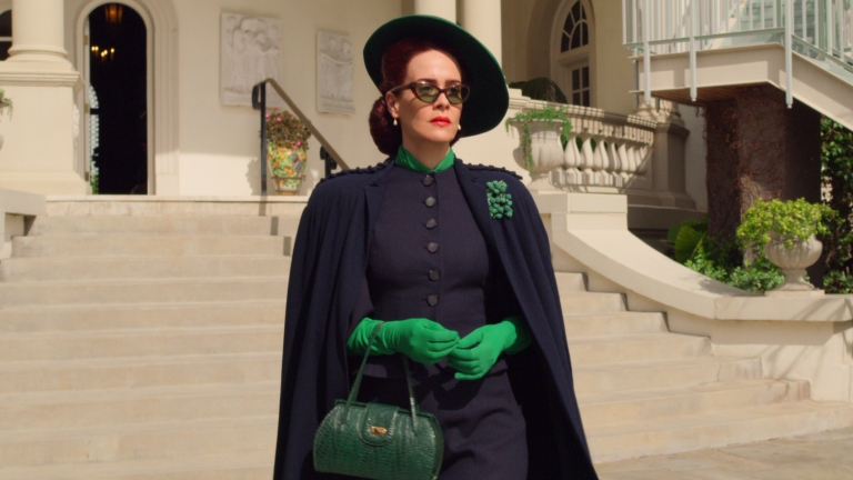 Ratched: Sarah Paulson Steps Into Her Power | Den of Geek