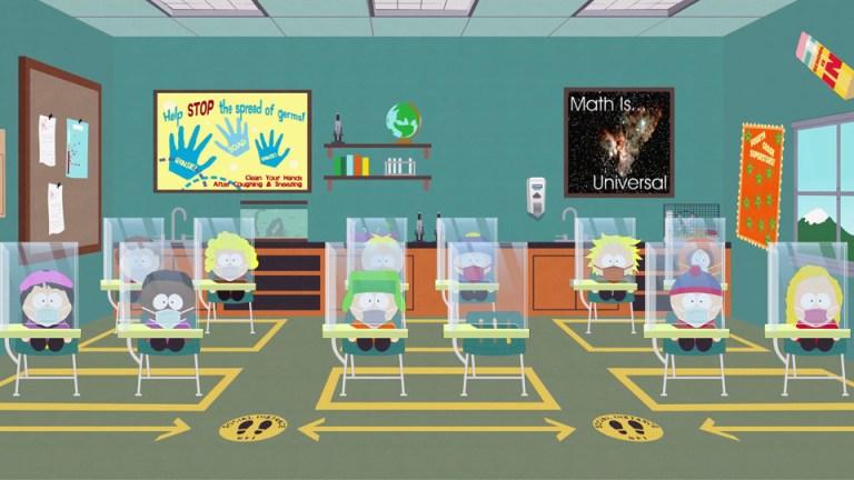 South Park Season 24 Release Date