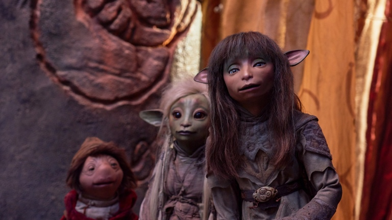 The Dark Crystal Age of Resistance Canceled