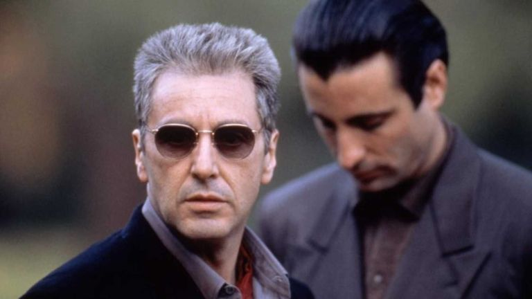The Godfather III Gets New Ending and Name