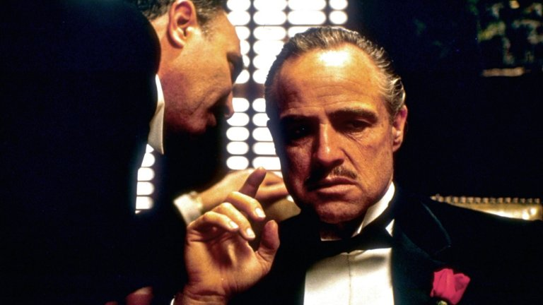 The Godfather Series The Offer Paramount+
