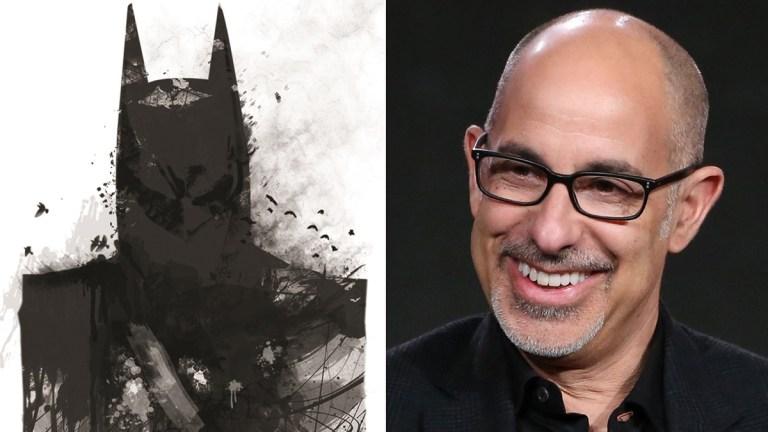 BatmanUnburied/David S. Goyer