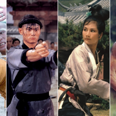 Martial Arts movies on Amazon