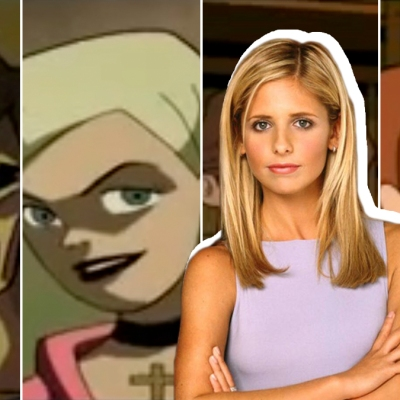 Buffy the Vampire Slayer Animated Series