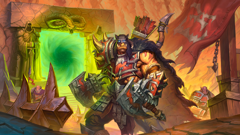 Hearthstone Patch Notes