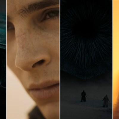 Dune Trailer Breakdown and Analysis