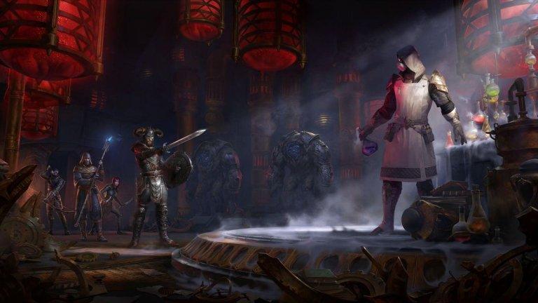 Elder Scrolls Online Stonethorn
